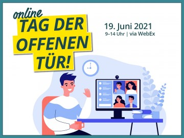 Online Open Campus Day